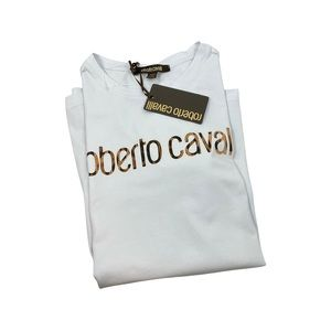Roberto Cavalli NEW tee